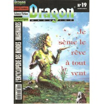 Dragon Magazine N° 19 (L'Encyclopédie des Mondes Imaginaires) 002