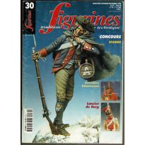 Figurines Magazine N° 30 (magazines de figurines de collection)