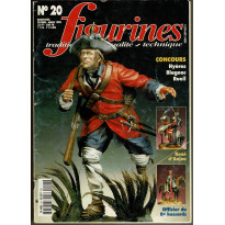 Figurines Magazine N° 20 (magazines de figurines de collection)