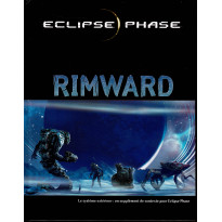 Eclipse Phase - Rimward (jdr de Black Book Editions en VF) 001