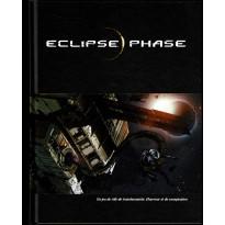 Eclipse Phase - Livre de base (jdr Black Book Editions en VF)