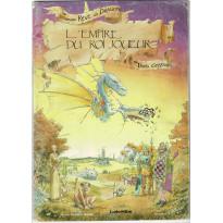 L'Empire du Roi Joueur (jdr Rêve de Dragon 1ère Edition en VF) 001