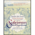 Against the Odds Vol. 3 Nr. 1 - Suleiman the Magnificent (A journal of history and simulation en VO) 002