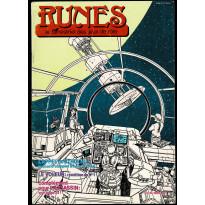 Runes N° 10 (le bimestriel des jeux de rôles)
