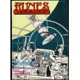 Runes N° 10 (le bimestriel des jeux de rôles) 003