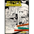 Runes N° 9 (le bimestriel des jeux de rôle) 005