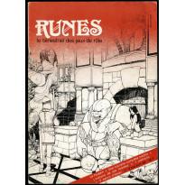 Runes N° 8 (le bimestriel des jeux de rôles)