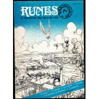 Runes N° 7 (le bimestriel des jeux de rôle)