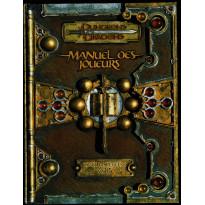 Manuel des Joueurs - Livre de Règles I (jdr Dungeons & Dragons 3.5 en VF) 010