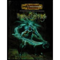Recueil de Magie (jdr Dungeons & Dragons 3.5 en VF)