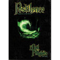 Pestilence - L'Oeil du Prophète (jdr d20 System en VF)