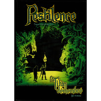 Pestilence - Le Titan démembré (jdr d20 System en VF)
