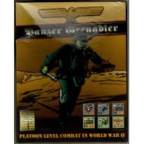 Panzer Grenadier (wargame d'Avalanche Press en VO) 002