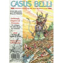 Casus Belli N° 46 (premier magazine des jeux de simulation)