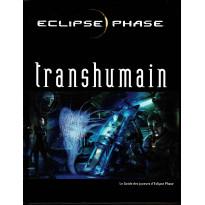 Eclipse Phase - Transhumain (jdr de Black Book Editions en VF)