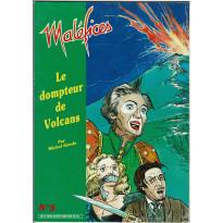 Le Dompteur de Volcans (jdr Maléfices de Jeux Descartes en VF)
