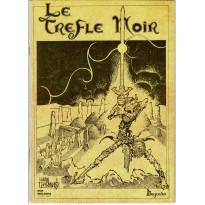 Le Trèfle Noir (jdr Légendes Celtiques de Jeux Descartes en VF) 002