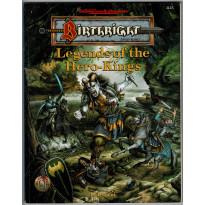 Birthright - Legends of the Hero-Kings (jdr AD&D 2e édition révisée en VO) 001