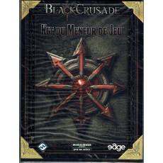 Black Crusade - Kit du Meneur de Jeu (jdr Warhammer 40.000 en VF)