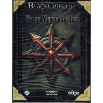Black Crusade - Kit du Meneur de Jeu (jdr Warhammer 40.000 en VF) 005