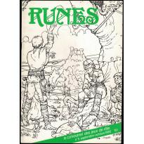 Runes N° 5 (magazine de jeux de rôles)