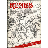Runes N° 4 (magazine de jeux de rôles)