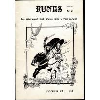 Runes N° 2 (le bimestriel des jeux de rôle)