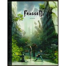 Fragged Empire - Core Rule Book (jdr de Wade Dyer en VO)