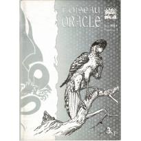 L'Oiseau Oracle N° 1 (prozine jdr Rêve de Dragon en VF) 001