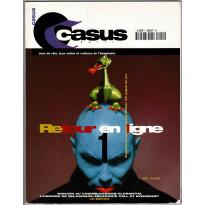 Casus Belli N° 1 Deuxième édition (magazine de jeux de rôle)