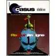 Casus Belli N° 1 Deuxième édition (magazine de jeux de rôle) 005