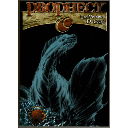 Les Versets d'Ozyr (jdr Prophecy 1ère édition en VF) 004