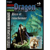 Dragon Magazine N° 6 (L'Encyclopédie des Mondes Imaginaires)