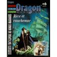 Dragon Magazine N° 6 (L'Encyclopédie des Mondes Imaginaires) 007