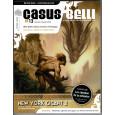 Casus Belli N° 13 (magazine de jeux de rôle - Editions BBE) 005