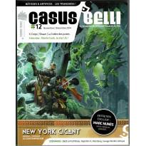 Casus Belli N° 12 (magazine de jeux de rôle - Editions BBE) 005