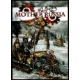 Steamshadows - Mother Russia (JDR Editions en VF) 004