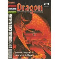 Dragon Magazine N° 12 (L'Encyclopédie des Mondes Imaginaires) 001