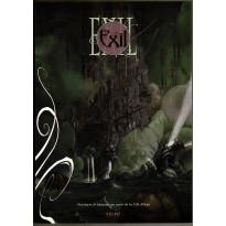 Exil - Aventures & intrigues au coeur de la Cité d'Acier (livre de base jdr VF) 006