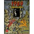 1989 L'Aube de la Liberté (Boardgame/wargame de GMT en VF) 001