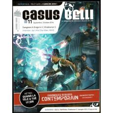 Casus Belli N° 11 (magazine de jeux de rôle - Editions BBE)
