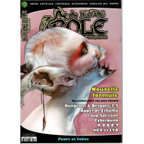 Jeu de Rôle Magazine N° 7 (revue de jeux de rôles)