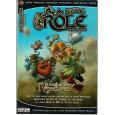 Jeu de Rôle Magazine N° 9 (revue de jeux de rôles) 004