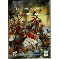 Le Compagnon du Combattant (jeu de rôle Rolemaster en VF) 003