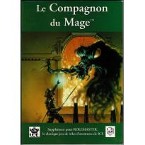Le Compagnon du Mage (jeu de rôle Rolemaster en VF)