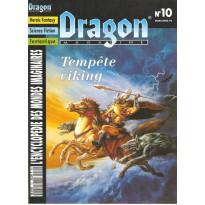 Dragon Magazine N° 10 (L'Encyclopédie des Mondes Imaginaires) 001