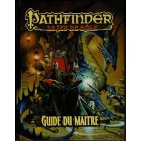 Guide du Maître (jeu de rôles Pathfinder en VF)