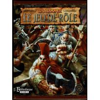 Warhammer - Le Jeu de Rôle (livre de base jdr 2e édition en VF) 008
