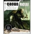 Casus Belli N° 4 (magazine de jeux de rôle - Editions BBE) 007