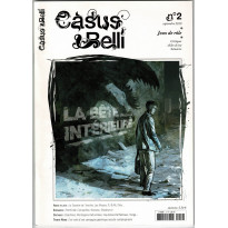 Casus Belli N° 2 (magazine de jeux de rôle 3e édition)